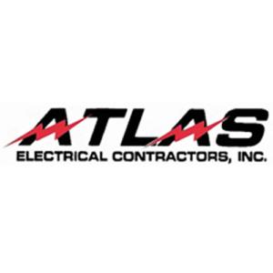 Atlas Electrical Contractors logo