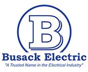 Busack Electric logo