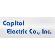 Capitol Electric logo