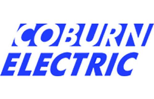Coburn Electric logo