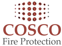 Cosco Fire logo