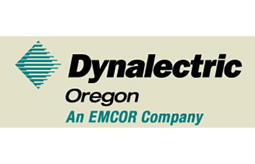 Dynalectric logo