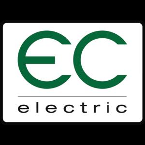 EC Electric logo