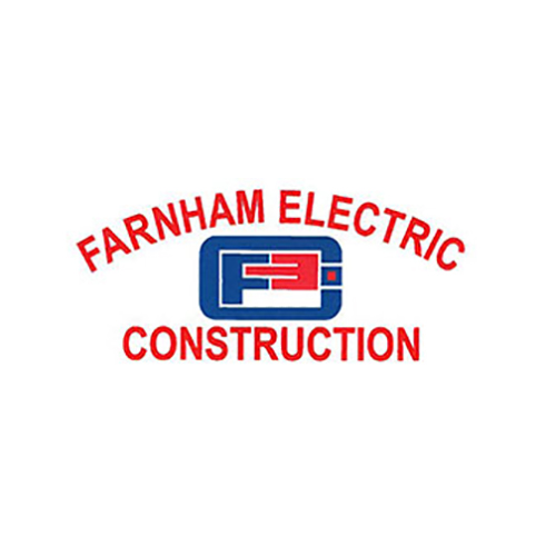 Farnham Electric Logo