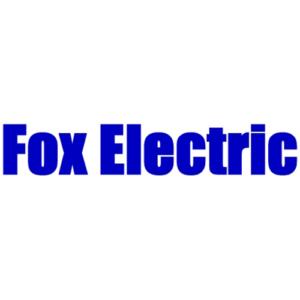 Fox Electric logo