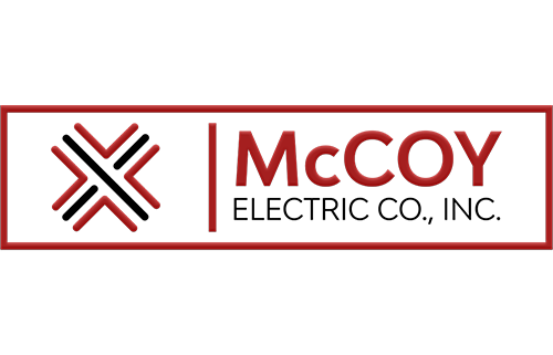 McCoy Electric logo