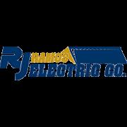 RJ Ramos Electric logo