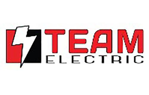 Team Electric Logo