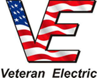 Veteran Electric logo