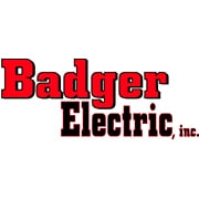 Badger Electric logo