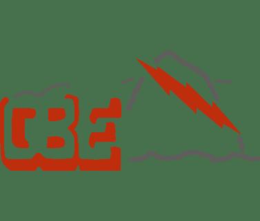 CBE logo