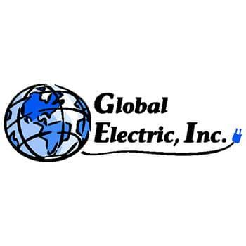 Global Electric logo