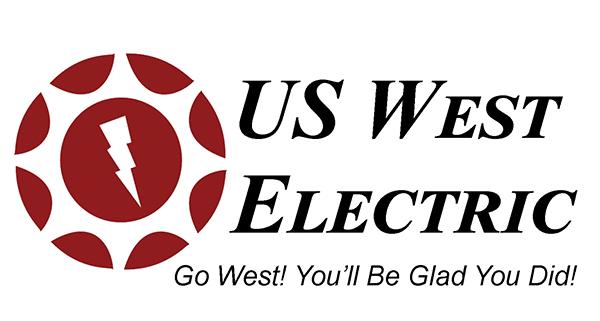 US West logo