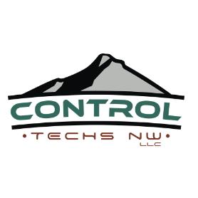 Control Techs NW logo
