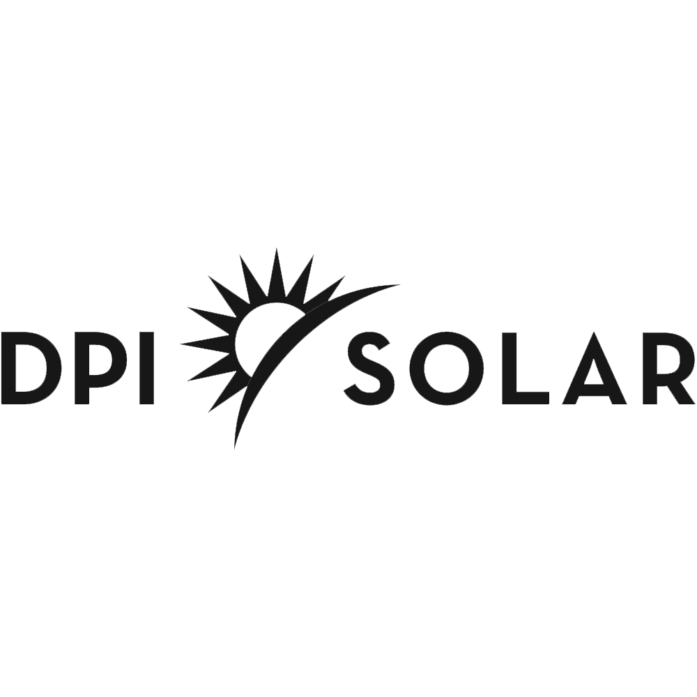 DPI Solar logo