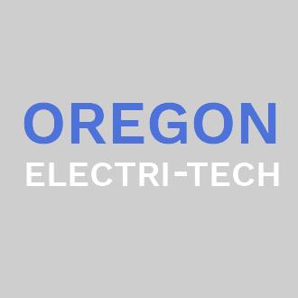 Oregon Electri-Tech logo