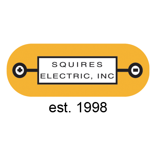 Squires Electric logo