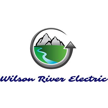 Wilson River Electric logo